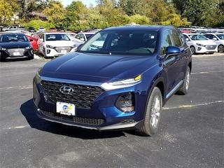 New 2020 Hyundai Santa Fe SE Wagon in St. Louis, MO