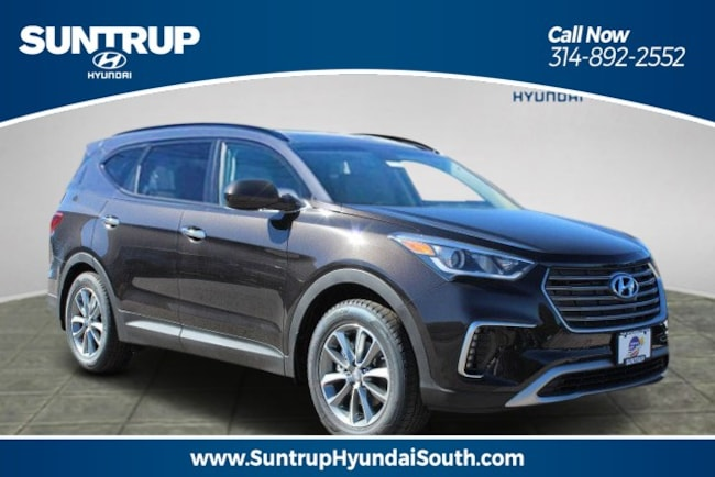 New 2019 Hyundai Santa Fe XL SE FWD SUV in St. Louis, MO