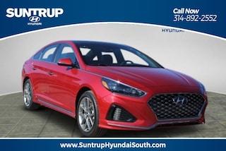 2019 Hyundai Sonata Limited 2.0T Sedan in St. Louis, MO