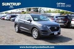 2019 Hyundai Tucson SE FWD SUV