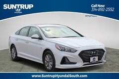 New 2019 Hyundai Sonata Hybrid SE 2.0L Sedan in Wentzville, MO