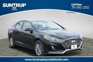 New 2019 Hyundai Sonata SE Sedan in St. Louis, MO