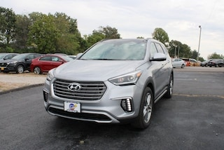 New 2019 Hyundai Santa Fe XL Limited Wagon in St. Louis, MO