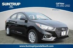 New 2019 Hyundai Accent SE Sedan in Wentzville, MO