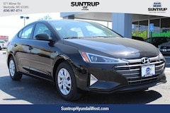 New 2019 Hyundai Elantra SE Sedan in Wentzville, MO