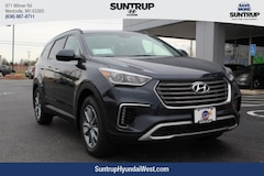 New 2019 Hyundai Santa Fe XL SE SUV in Wentzville, MO