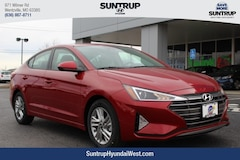 New 2019 Hyundai Elantra SEL Sedan in Wentzville, MO