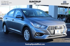 New 2019 Hyundai Accent SE Sedan in Wentzville, MO