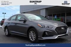 New 2019 Hyundai Sonata SE Sedan in Wentzville, MO