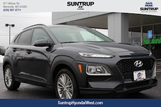 New 2018 Hyundai Kona SEL SUV in St. Louis, MO