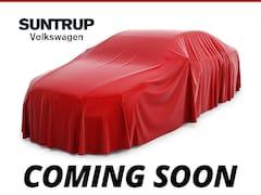 2018 Volkswagen Golf SportWagen TSI S Wagon