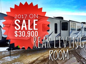 2017 CRUISER RV Shadow Cruiser 263RL -