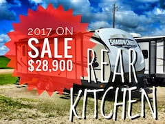 2017 CRUISER RV Shadow Cruiser S251RKS -