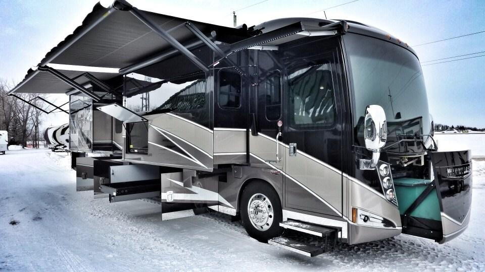 Sun Valley RV |Winnebago, Leisure Travel Vans, Cruiser RV dealership ...