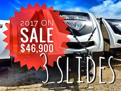 2017 WINNEBAGO Minnie Plus 30RLSS -