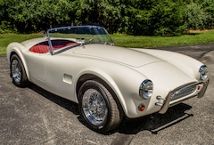 1962 Superformance Shelby Cobra Slabside Convertible near Mansfield, OH