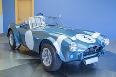 2018 Shelby CSX2000 Limited Edition