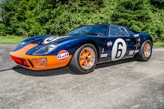 1965 Superformance GT40 Coupe near Mansfield, OH