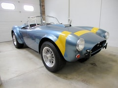 1965 Superformance MK II FIA near Mansfield, OH