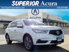 2017 Acura MDX 3.5L SH-AWD w/Technology Package SH-AWD  SUV w/Technology Package