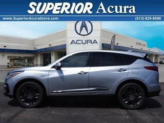 2019 Acura RDX A-SPEC SUV