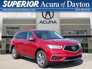 New 2020 Acura MDX SH-AWD SUV D20045439 for Sale in Centerville, OH, at Superior Acura of Dayton