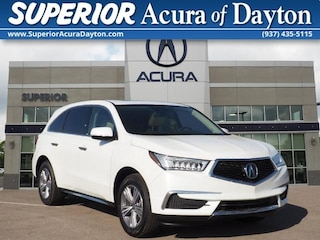 New 2020 Acura MDX SH-AWD SUV D20057600 for Sale in Centerville, OH, at Superior Acura of Dayton