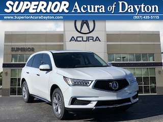 New 2020 Acura MDX SH-AWD SUV D20048746 for Sale in Centerville, OH, at Superior Acura of Dayton
