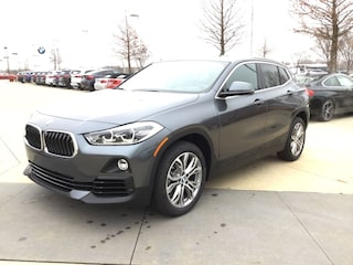 New 2019 BMW X2 sDrive28i Sports Activity Coupe WP76981 near Rogers, AR