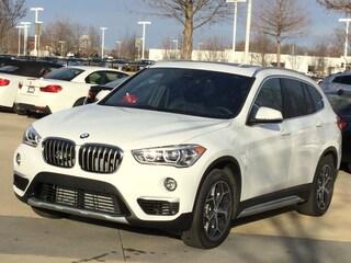 New 2019 BMW X1 xDrive28i SUV WL36458 near Rogers, AR