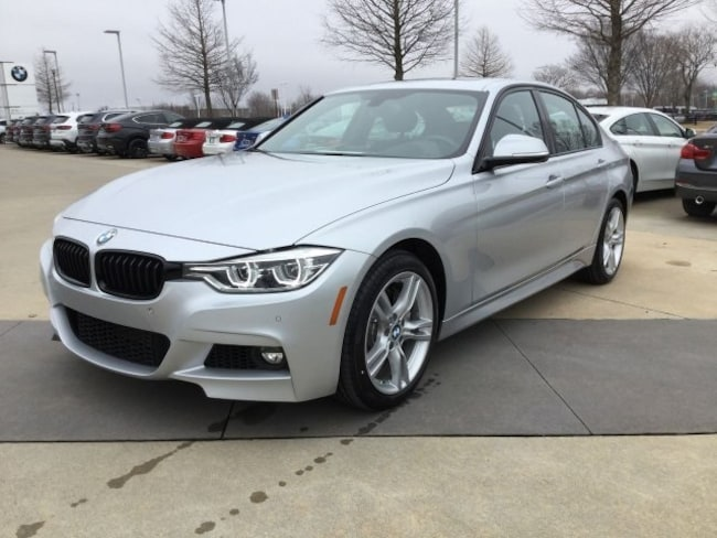 Certified Pre-Owned 2016 BMW 3 Series 340i xDrive Sedan near Rogers, AR