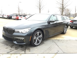 New 2019 BMW 7 Series 740i xDrive Sedan WV70178 near Rogers, AR