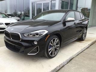 New 2019 BMW X2 M35i Sports Activity Coupe WF29507 near Rogers, AR