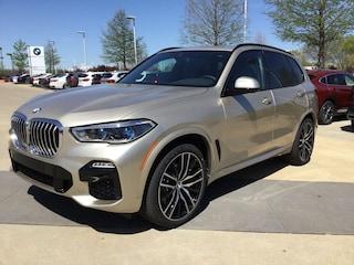New 2019 BMW X5 xDrive40i SAV WL14722 near Rogers, AR