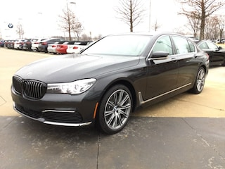 New 2019 BMW 7 Series 740i xDrive Sedan WV70153 near Rogers, AR