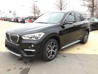 New 2019 BMW X1 xDrive28i SUV WL35211 near Rogers, AR