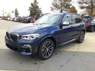New 2019 BMW X3 M40i SAV WZ05798 near Rogers, AR