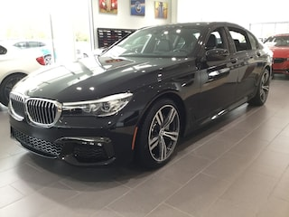 New 2019 BMW 7 Series 740i xDrive Sedan WV28753 near Rogers, AR