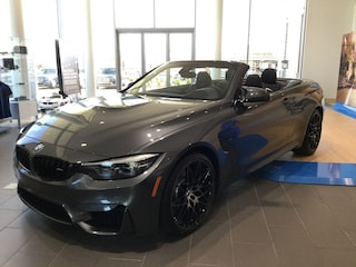 New 2020 BMW 154H M4 CP Convertible WJ63942 near Rogers, AR