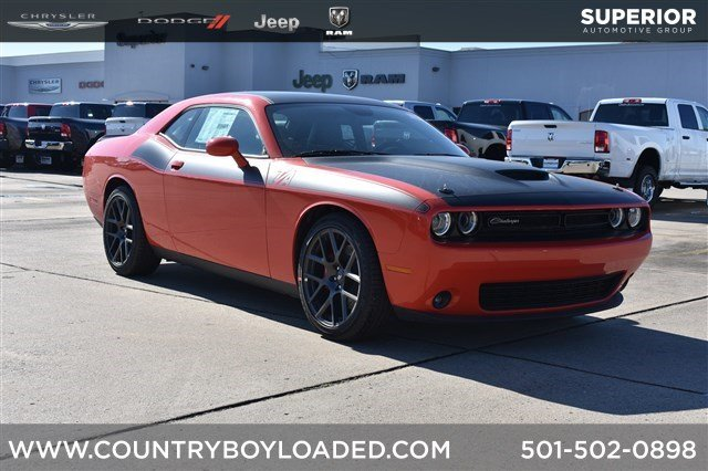 2018 Dodge Challenger T/A PLUS Coupe