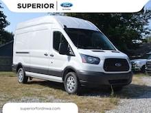 2015 Ford Transit-250 Base Van High Roof Cargo Van