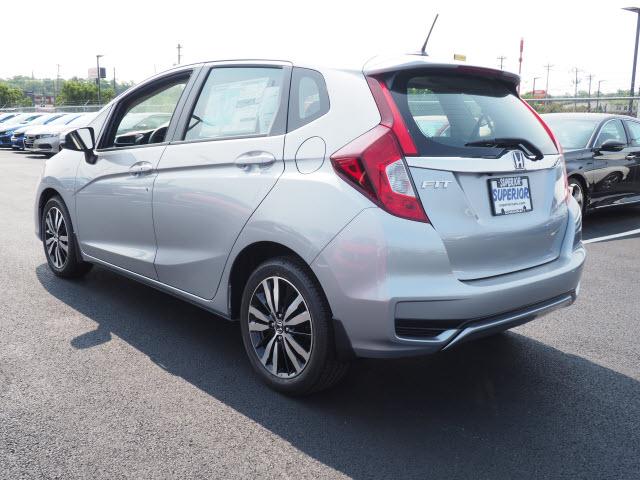 New 2019 Honda Fit EX in Cincinnati OH |H19731258