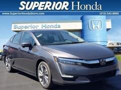 2019 Honda Clarity Plug-In Hybrid Touring Sedan
