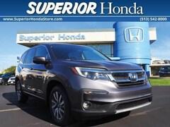 2019 Honda Pilot EX FWD SUV