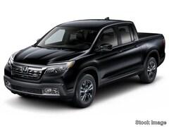 2019 Honda Ridgeline Sport AWD Truck Crew Cab