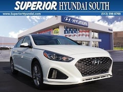 New 2019 Hyundai Sonata Limited Sedan Y19767280 for Sale near Newport KY at Superior Hyundai South