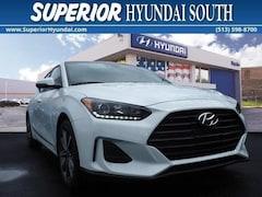 2019 Hyundai Veloster 2.0 Premium Hatchback