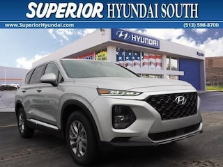 New 2019 Hyundai Santa Fe SE 2.4 SUV for Sale in Cincinnati OH at Superior Hyundai South