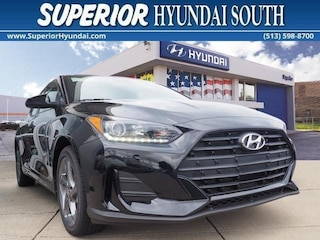 New 2019 Hyundai Veloster 2.0 Hatchback for Sale in Cincinatti at Superior Hyundai South
