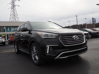 New 2019 Hyundai Santa Fe XL Limited Ultimate SUV for Sale in Cincinnati OH at Superior Hyundai South